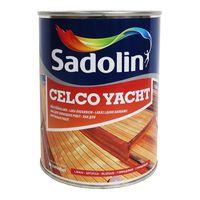 Sadolin Лак Celco Yacht 90 Глянцевый 1л