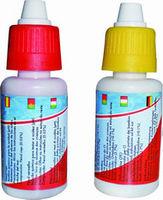 Picaturi pt Tester pH/Cl