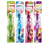 """купить R.O.C.S. Зубная щетка для детей """"Kids"""" (3-7) 730500 в Кишинёве"""