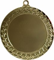 TRYUMF Медаль D70/MMC2072G золото