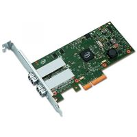 INTEL I350-F2, Ethernet Server Adapter