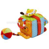Baby Mix EF-TE-8561-10 C Куб  кошечка