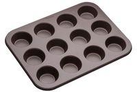 Форма для выпечки на 12 кексов Dolci 35X27cm,антиприг
