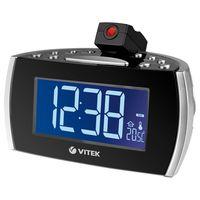 Радиочасы Vitek VT-3505