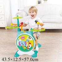 Детская Барабанная установка Hola арт.3130