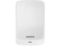 2,0 ТБ (USB3.1) 2,5-дюймовый внешний жесткий диск ADATA HV320, очень тонкий, белый (AHV320-2TU31-CWH)