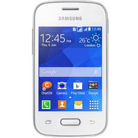 Samsung G110H Galaxy Pocket 2 White