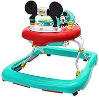 Bright Starts Ходунок Mickey Mouse X-Frame
