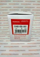 Фильтр масляный для Honda (15400-RTA-003; 15400RTA003)