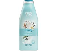 cumpără Keff Almond Lăptișor-gel pentru corp Cocos&Vanilla (700 ml.) 823800/356120 în Chișinău