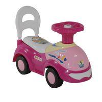 Bertoni Z2 Pink