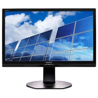 Monitor Philips 221B6QPYEB Black