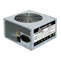 Chieftec APB-500B8, 500W FAN 120mm