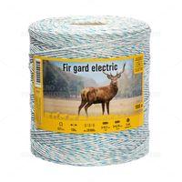 Fir gard electric – 1000 m – 130 kg – 0,11 Ω/m