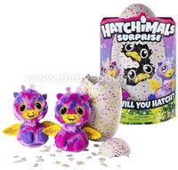 Hatchimals 6041889 Интерактивная игрушка Spin Master Surprise