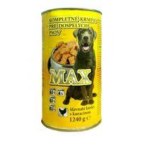 Корм для собак Max с курицей