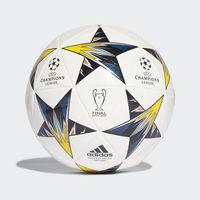 cumpără Minge fotbal Adidas Champion League UEFA Finale Kiev CF1205 Match Ball Replica (1327) în Chișinău