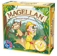 Настольная игра Magellan 6190