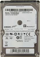 "2.5"" HDD  500GB Seagate ""ST500LM012"" [SATA2, 8MB, 5400rpm, 9.5mm]"