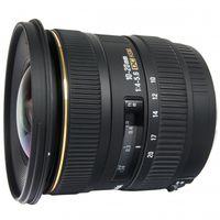 Zoom Lens Sigma AF  10-20mm f/4-5.6 EX DC HSM F/Nik