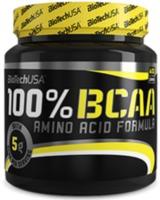 BioTechUSA 100% BCAA400gr