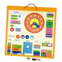 Viga Деревянная игрушка Календар