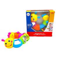 Huile Toys Милый Червячок
