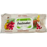Servetele umede Freshmaker Extra Jumbo pack cu capac