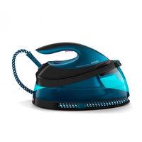 Паровая гладильная станция Philips GC7833/80, Blue