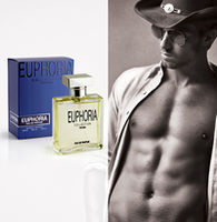 EUPHORIA COLLECTION #55/ Lacoste Pour Homme by Lacoste