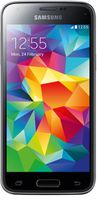 Samsung Galaxy S5 mini G800F 16Gb (Charcoal Black)