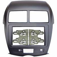 Citroen C4 Aircross - 2DIN (крепеж - China)