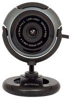 A4Tech PK-710G, 350K pixel, 640x480, AutoWhiteBalans, Microphone, FiveLayerGlassLens, USB
