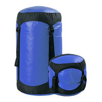 Мешок компрессионный Sea to Summit Ultra-Sil Compression Sack, L (20L), ASNCSL