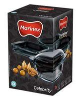 Набор посуды/термо-стекло MARINEX NR-6787/932 (08,+1,54+1,8+2,2+2,4 л)
