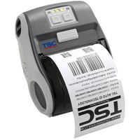 Принтер этикеток TSC Alpha 3R+BT