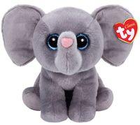 Ty Whopper Grey Elephant 24cm (TY90230)