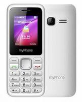 MyPhone 3300 Duos, White