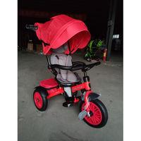 Babyland Tрехколесный велосипед VL- 236