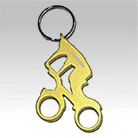 Breloc Munkees Bottle Opener - Biker, 3527