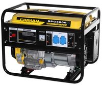 Generator de curent Firman SPG 5000