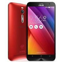 Asus Zenfone 2 ZE551ML 4GB RAM Red Dual 64GB
