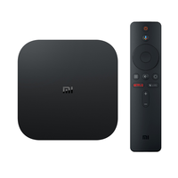 Xiaomi Mi TV Box S EU 4K