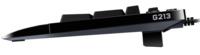 Клавиатура Logitech G213 Prodigy RGB