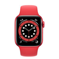 Apple Watch 6 40mm (M00A3), Red / Red