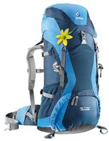Deuter ACT Lite 35 +10 SL Steel-navy