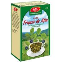 Чай из листьев Черники BIO Fares