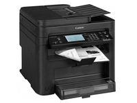 MFD Canon i-Sensys MF249DW, Mono Printer/Copier/Color Scanner/Fax