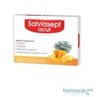 Salviasept Acut comp. de supt N12