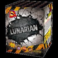 Батарея салютов Dinamit Lunarian CL6747